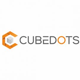 Cube Dots
